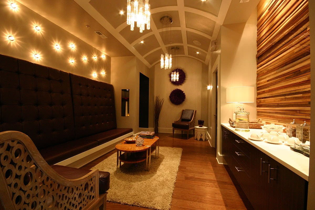 Adelaide Spa - Commercial Interior Design