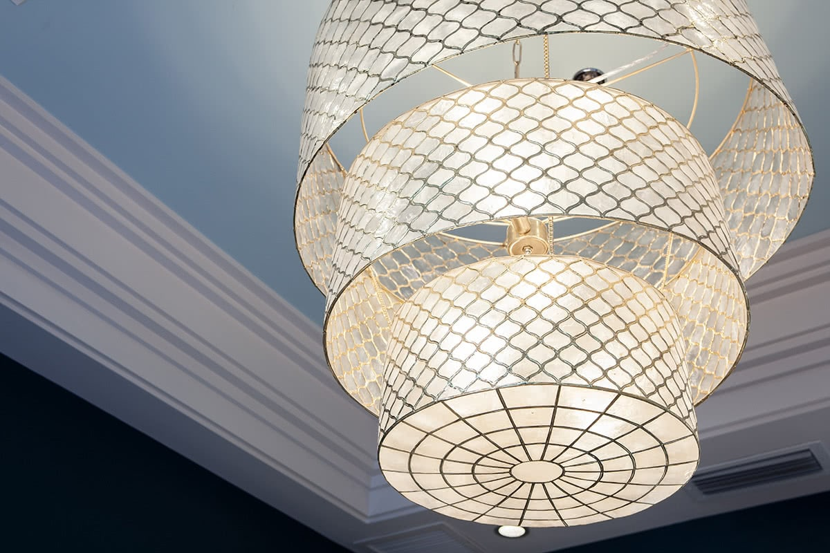 Lobby Lighting - Curated To Create An Enriching Atmosphere