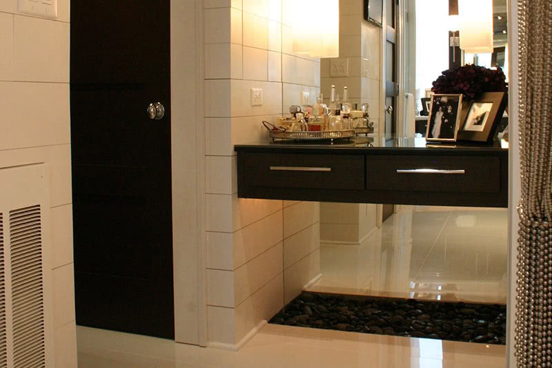 Modern Luxe Bathroom