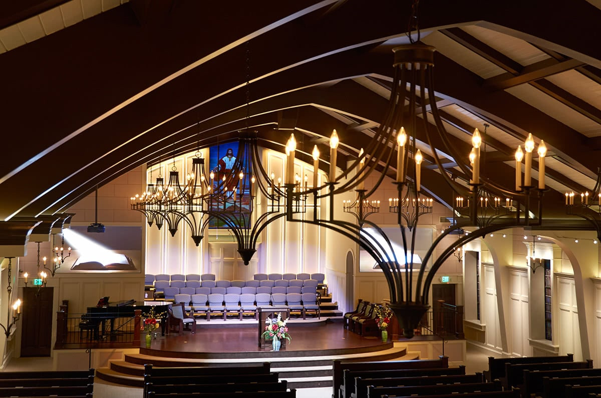Ceiling & Lighting Design