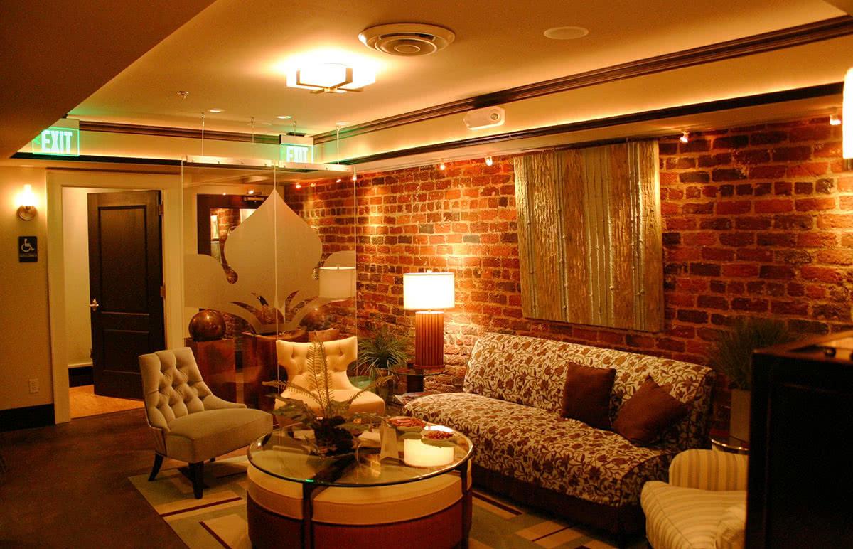 Spatheology Lobby Layout Planning