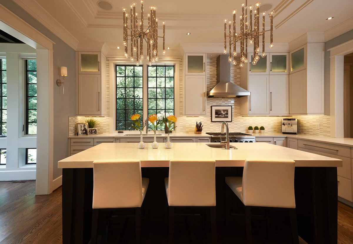 Kitchen Layout Planning