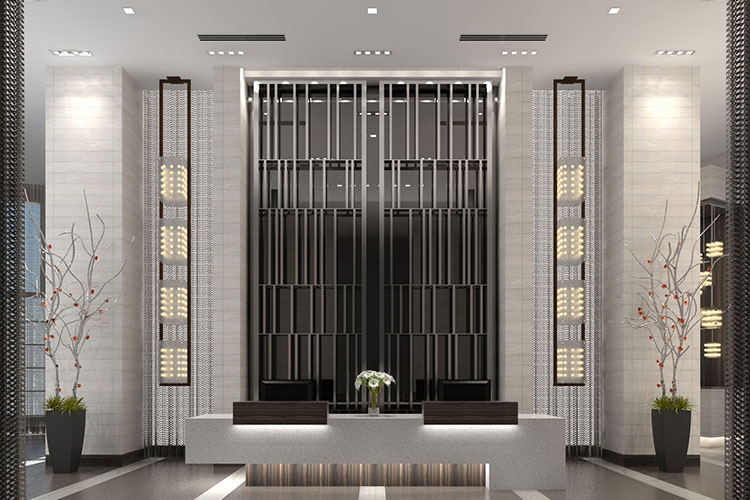 AC Marriott Charlotte - Stratton Design Group
