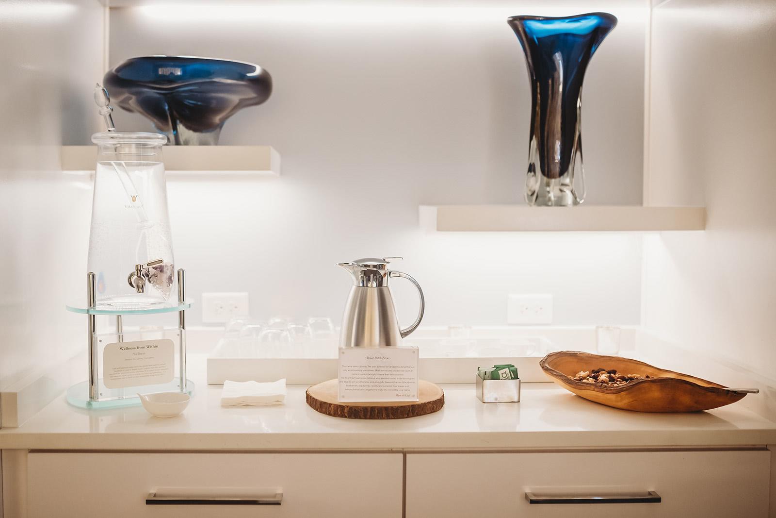 Ama Spa, Stratton Design Group