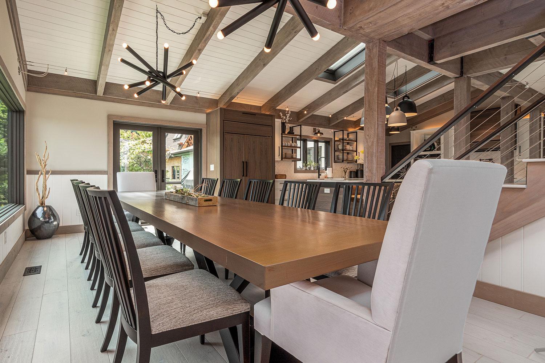 500 Acre Farm, Stratton Design Group