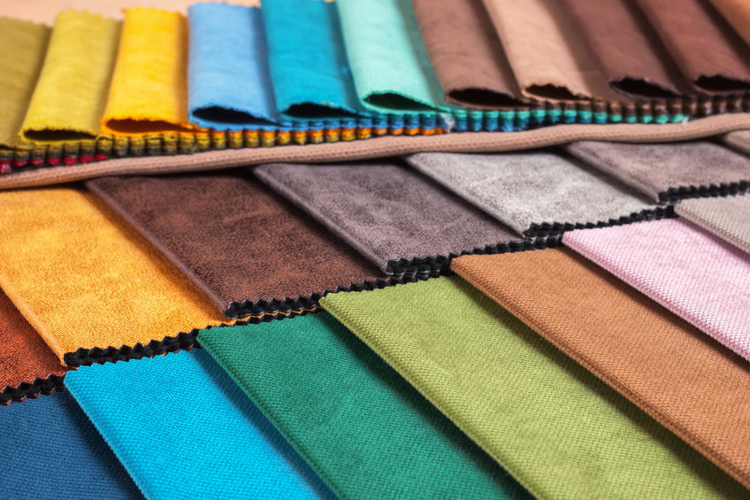 How To Pick the Right Upholstery Fabric for Your Furniture