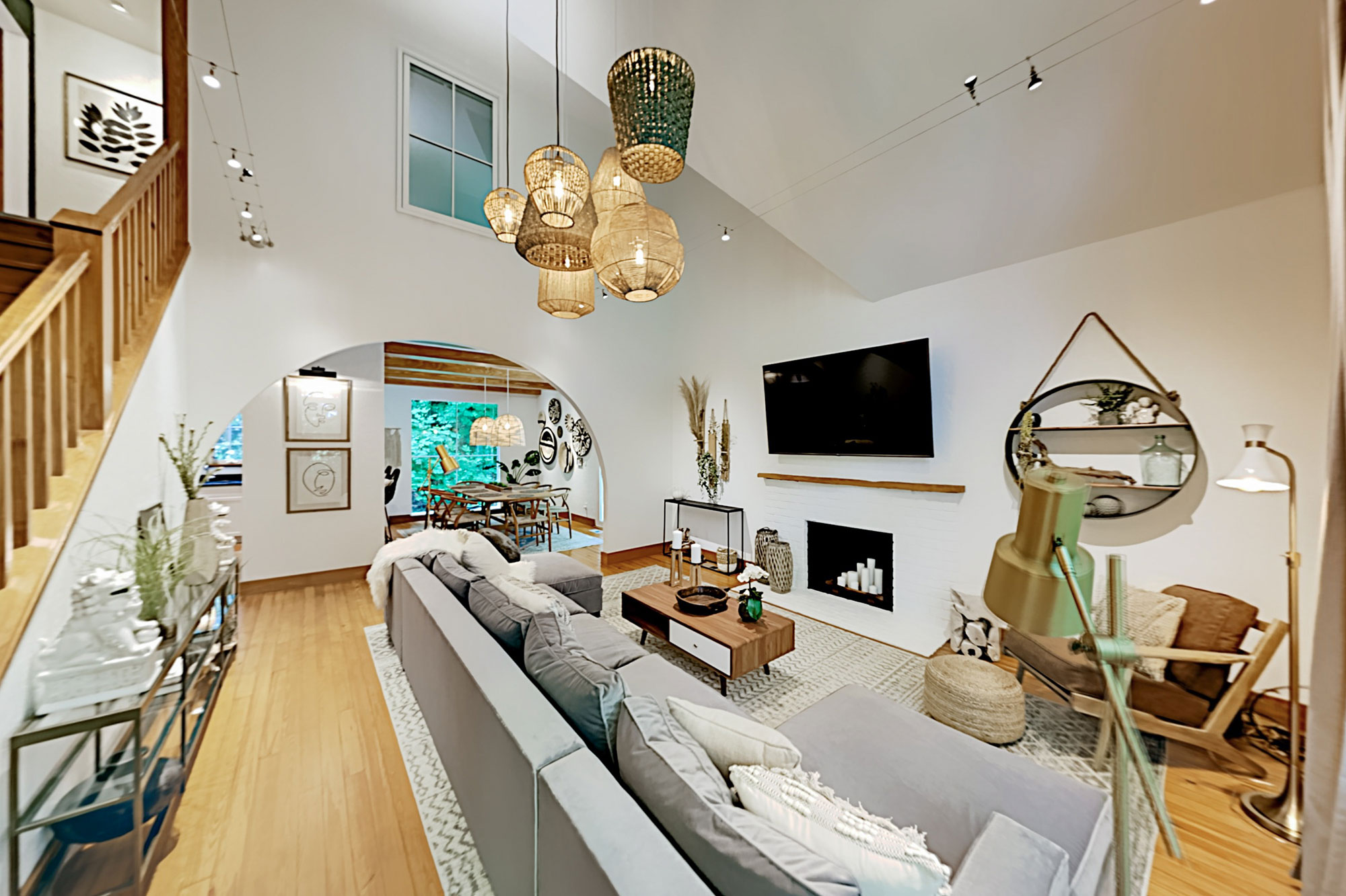 Global Sophistication by Stratton Design Group